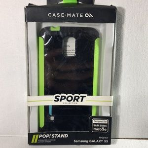 Other - Samsung Galaxy S5 Sport Case (801)